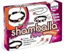 Alltoys MyStyle Shamballa ohnivé šperky