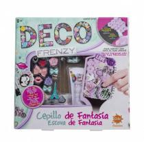Alltoys Deco Frenzy kreativní set Hřeben