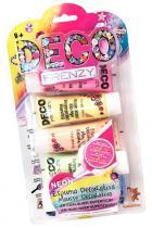 Alltoys Deco Frenzy barevné pěny