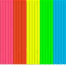 3Doodler Mix color ABS pack Highlights