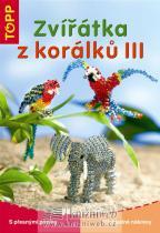 Anagram Zvířátka z korálků III.