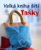 Svojtka&Co. Velká kniha šití Tašky