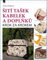 Zoner Press Šití tašek kabelek a doplňků Krok za krokem
