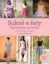 Slovart Sukně a šaty Začínáme se šitím