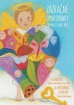 Metoda Zázračné omalovánky pro malé i velké děti
