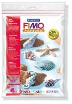 FIMO Silikonová forma Sea shells
