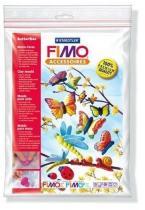 FIMO Silikonová forma Butterflies