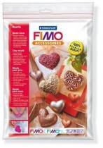 FIMO Silikonová forma Hearts