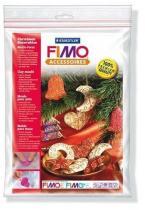 FIMO Silikonová forma Christmas decorations