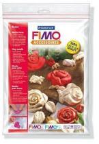FIMO Silikonová forma Roses