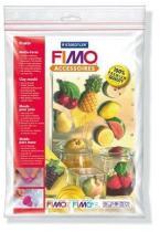 FIMO Silikonová forma Fruits