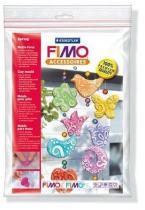 FIMO Silikonová forma Spring
