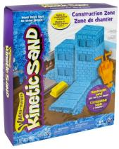 Kinetic Sand Stavba