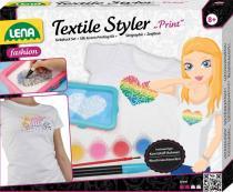 LENA Malování na textil