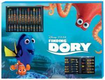 Karton P+P Kreslící dárkový set Hledá se Dory