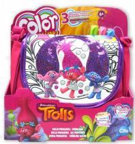 Color Me Mine kabelka Trollové se třemi trolly