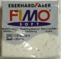 FIMO soft 56g 003 kamene mramor