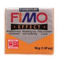 FIMO soft 56g 011 metalická zlatá