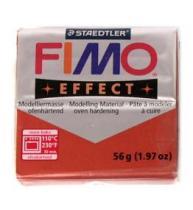 FIMO soft 56g 027 metalická měděná