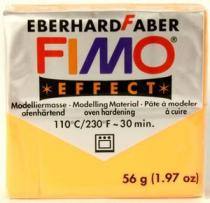 FIMO soft 56g 404 transparentní oranžová