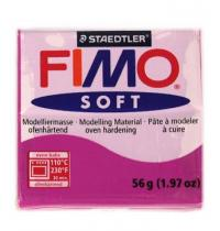 FIMO soft 56g 61 purpurově fialová