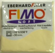 FIMO soft 56g 70 světle hnědá (sahara)