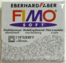 FIMO soft 56g 803 kamene žula
