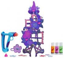 Play-Doh SET DEKOROVACÍ KVĚTINOVÁ VĚŽ