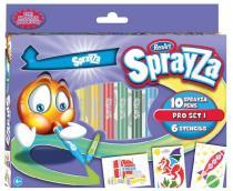 RENART SprayZa Pro Set 1