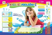Mac Toys Kouzelná podložka pro vodní malování