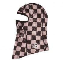 NXTZ Balaclava checker flag