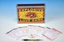 Hra Explosive Love game