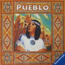 RAVENSBURGER Pueblo