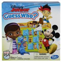 Hasbro Disney Junior: Hádej Kdo?