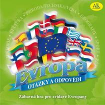 ALBI Evropa Otázky a odpovědi