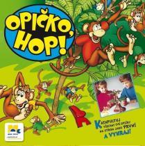 Mac Toys Opičko Hop!