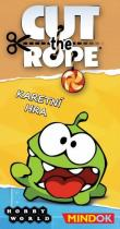 Mindok Cut the Rope: Karetní