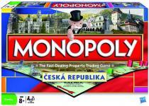 Hasbro Národní edice Monopoly