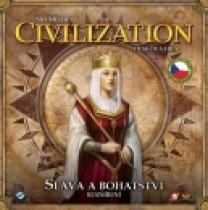Civilization: Sláva a bohatství rozšíření