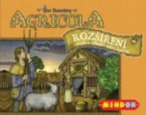 Agricola rozšíření 1
