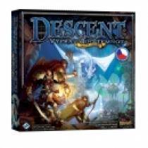Descent: Výprava do temnot druhá edice