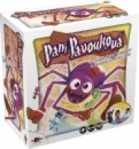 Dětská hra Paní Pavouková