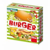 Dino Burger