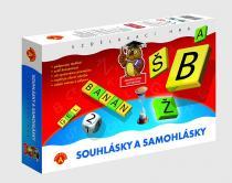 Alexander Samohlásky a souhlásky