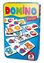 ADC Blackfire Domino Junior