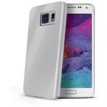 Celly Gelskin pro Samsung Galaxy S6 bezbarvé (GELSKIN490)