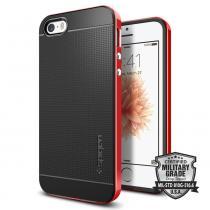 Spigen Neo Hybrid pro Apple iPhone 5 / 5S / SE Dante Red (041CS20186)