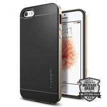 Spigen Neo Hybrid pro Apple iPhone 5 / 5S / SE Champagne Gold (041CS20250)