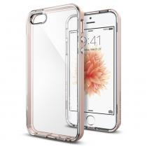 Spigen Neo Hybrid pro Apple iPhone 5 / 5S / SE Crystal Rose (041CS20183)