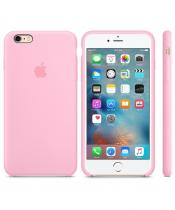 Apple iPhone 6s Silicone Case Pink (MLCU2ZM/A)